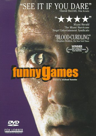 Funny Games / �������� ���� (1997)