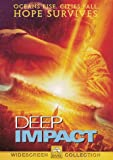 Deep Impact - movie DVD cover picture