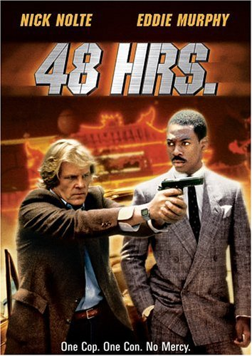Buy 48 hours DVD