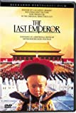 The Last Emperor - Director's Cut - movie DVD cover picture