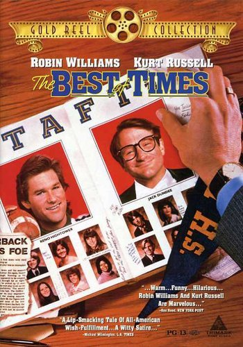 Best Of Times, The / ������ ������� (1986)