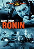 Ronin - movie DVD cover picture