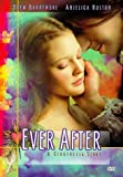 Ever After - A Cinderella Story - movie DVD cover picture