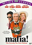 Mafia! - movie DVD cover picture