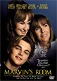 Marvin's Room - movie DVD cover picture