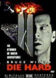 Die Hard - movie DVD cover picture
