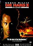 Die Hard 2 - movie DVD cover picture