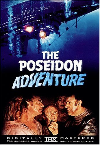 Poseidon Adventure, The / Катастрофа (1972)