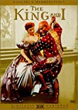The King and I - movie DVD cover picture