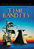 Time Bandits - Criterion Collection - movie DVD cover picture