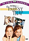 The Parent Trap - movie DVD cover picture
