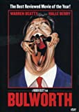 Bulworth - movie DVD cover picture