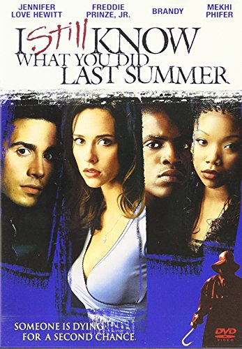 I Still Know What You Did Last Summer / � ��� ��� ����, ��� �� ������� ������� ����� (1998)