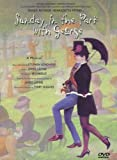 Sunday in the Park with George - movie DVD cover picture