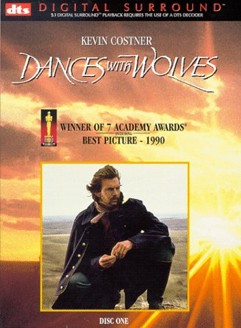 Dances With Wolves / Танцы с волками (1990)