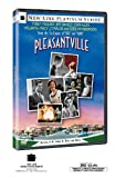 Pleasantville (New Line Platinum Series) - movie DVD cover picture