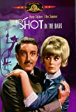 A Shot in the Dark - movie DVD cover picture