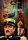 The Revenge of the Pink Panther - movie DVD cover picture