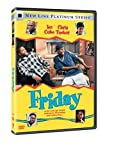 Friday (New Line Platinum Series) - movie DVD cover picture