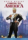 Coming to America - movie DVD cover picture