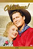 Oklahoma! - movie DVD cover picture