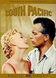 South Pacific - movie DVD cover picture