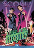 A Night at the Roxbury - movie DVD cover picture
