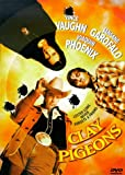 Clay Pigeons - movie DVD cover picture