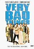 Very Bad Things - movie DVD cover picture