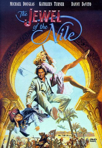 Jewel of the Nile, The / ��������� ���� (1985)