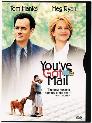 Youve Got Mail cover