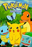 Pokemon - Poke-Friends (Vol. 4) - movie DVD cover picture