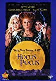 Buy Hocus Pocus from Amazon.com