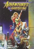 Adventures in Babysitting - movie DVD cover picture