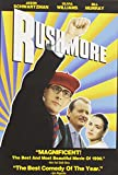 Rushmore - movie DVD cover picture