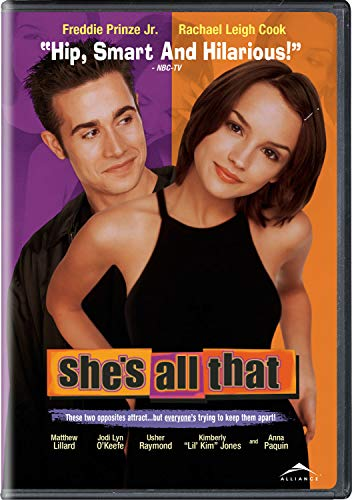 She is All That / Это Все Она (1999)