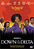 Down in the Delta - movie DVD cover picture