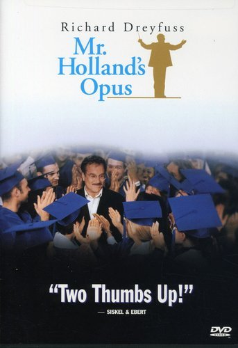Mr. Holland's Opus cover