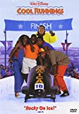 Cool Runnings - movie DVD cover picture