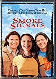 Smoke Signals - movie DVD cover picture