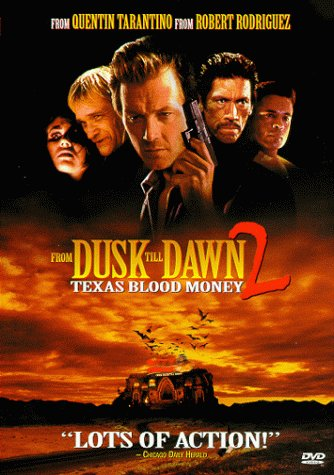 Buy Dusk Dawn 2 DVDs