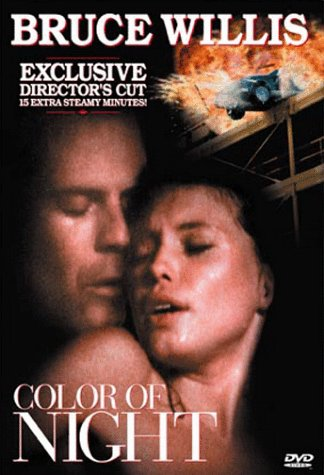 Color of Night / Цвет ночи (1994)