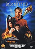 The Rocketeer - movie DVD cover picture