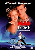 Mad Love - movie DVD cover picture