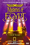 Mysteries of Egypt DVD
