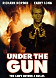 Under the Gun - movie DVD cover picture