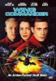 Wing Commander - movie DVD cover picture