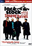 Lock, Stock and Two Smoking Barrels - movie DVD cover picture