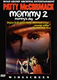 Mommy II: Mommy's Day - movie DVD cover picture