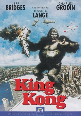 Buy King Kong DVDs